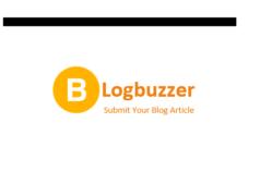 Blog Buzzer